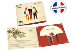 Pressage CD DIGIFILE