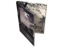 Pressage DVD DIGIPAK